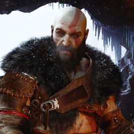 God of War Ragnarok dobio impresivan gameplay trailer