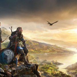 Assassin's Creed Valhalla danas dobiva težinu za fanatike