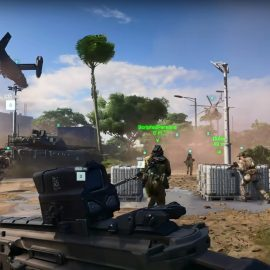 Battlefield 2042: Poznat datum početka otvorene bete