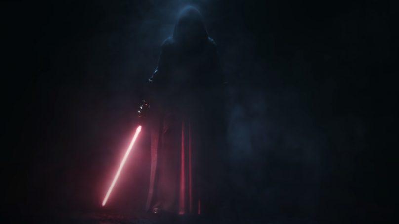 Star Wars: Knights of the Old Republic Remake je ekskluziva za PS5