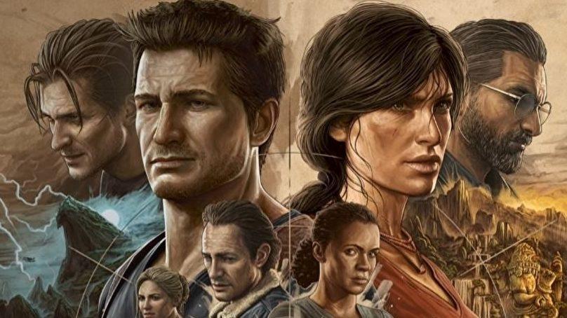 Uncharted 4 i The Lost Legacy stižu na PC i PlayStation 5