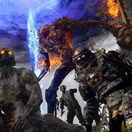 Call of Duty: Vanguard danas predstavlja Zombie kampanju