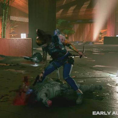 Wanted: Dead je nova akcijska avantura tvoraca Ninja Gaidena