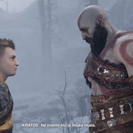 God of War Ragnarök dobiva hrvatsku lokalizaciju