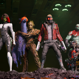 Marvel's Guardians of the Galaxy dobio konačni prikaz prije izlaska